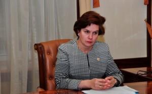 Новым руководителем ведомства стала экс-министр здравоохранения Чувашии и бывший глава департамента проектной деятельности Минздрава Алла Самойлова.