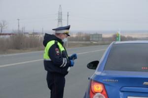 Полицейские из Нефтегорска провели мероприятие по профилактике ДТП