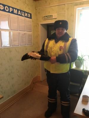 В Самарской области пресечен незаконный оборот оружия