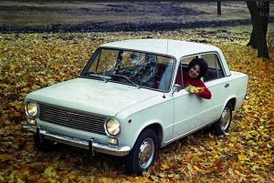 19 апреля исполнится 50 лет с момент выпуска первого автомобиля ВАЗ