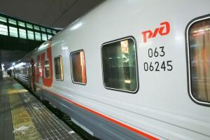Из-за коронавируса отменен поезд фирменный Жигули (Москва - Самара)
