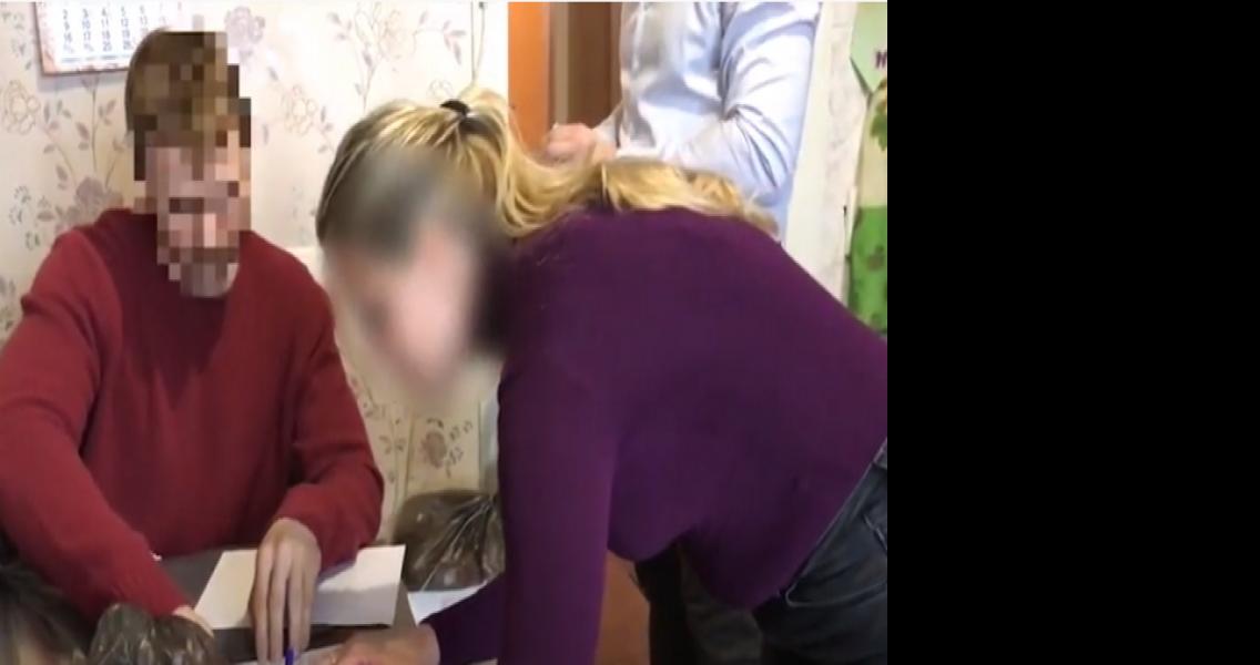ФСБ задержала в Крыму украинских разведчиков, планировавших теракты. Видео