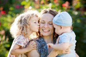 Дети с разницей в 2-3 года. Рекомендации для родителей