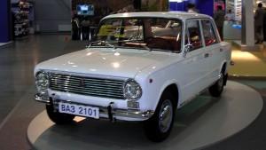 Этот юбилей знаменует собой целую эпоху в истории отечественного автомобилестроения.