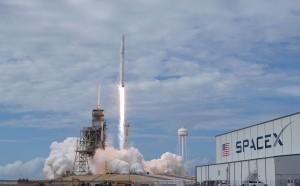 Предстоящий полет станет первым пилотируемым стартом американского космического корабля с 2011 года.