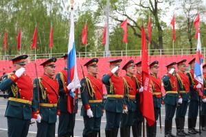 Парад Победы в Самаре пока не перенесли, но петь песни во дворах уже готовы