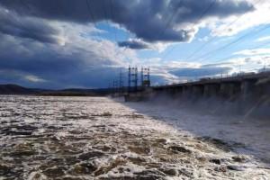 На территории Самарской области остается подтопленным 1 низководный мост