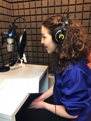 Проект Вслух: незрячим и слабовидящим почитают участники конкурса чтецов Живая классика из Самары