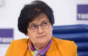 Мелита Вуйнович рассказала в интервью ТАСС, когда можно ожидать вакцину против коронавируса, грозит ли россиянам
