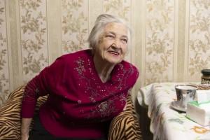 Анна Чулкова умерла в возрасте 86 лет.