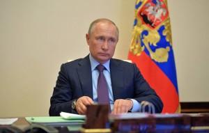 Дмитрий Песков сообщил, что глава государства оценит перспективы развития ситуации в стране.