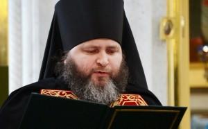 О смерти епископа сообщила пресс-служба патриарха Московского и всея Руси.