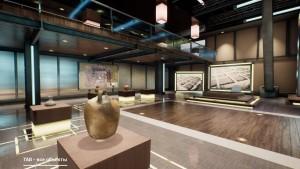Виртуальный археологический музей Самарского университета раскроет тайны прародины венгров