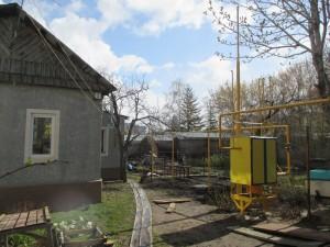 Компания обеспечила газификацию домов еще семи ветеранов, проживающих в Самарской области.