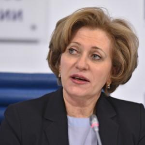 Попова поддержала предложение продлить ограничения из-за covid-19 до 12 мая