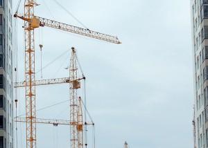 В Самарской области в полтора раза превышен показатель по вводу жилья