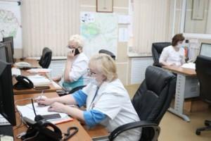 Сегодня исполнилось 122 года со дня образования в России службы скорой медицинской помощи.