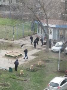 В Самарской области около магазина застрелили мужчину