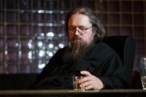 Андрей Кураев — автор ряда трудов по православному богословию и религиозной философии.