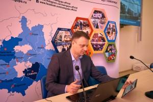 С помощью новой системы «Выборы» в университете можно виртуально проводить любые выборные процедуры.