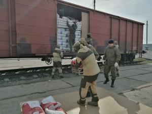 В железнодорожных вагонах, перемещавшихся из Латвии в Казахстан, были обнаружены мешки с семенами пищевого мака.