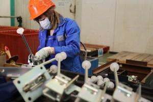 Накануне праздника труда в регионе подвели итоги конкурсов «Лучшая трудовая династия» и «Профессионал года».