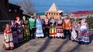 Нижегородская область стала участником масштабной акции Наш День Победы