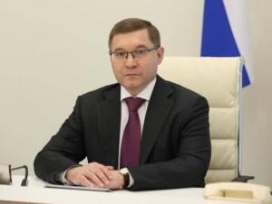 Коронавирусом заразился глава Минстроя Владимир Якушев