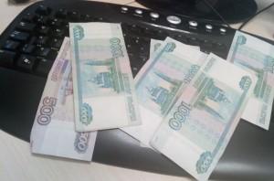 В Самарской области пресечена попытка дачи взятки полицейскому