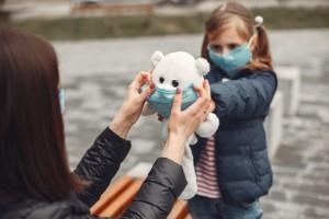 В будущем ношение медицинской маски, скорее всего, станет чем-то привычным и обыденным.