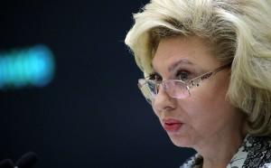 Ранее она заявила, что с 10 апреля количество случаев домашнего насилия в России выросло в 2,5 раза.