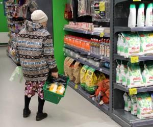 В Самаре супермаркеты хотят обязать бесплатно выдавать маски покупателям