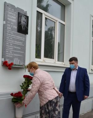 Перед началом Великой Отечественной войны Владимир Смирнов возглавил строительство Безымянской ТЭЦ – важнейшего энергообъекта региона.