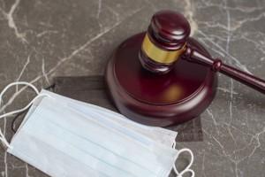 Защита обжалует решение суда.
