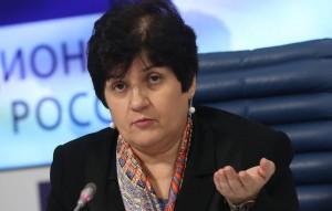 Представитель ВОЗ в РФ считает, что Россия вышла на плато по коронавирусу