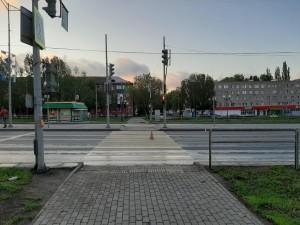 В Самаре водитель сбил двоих пешеходов