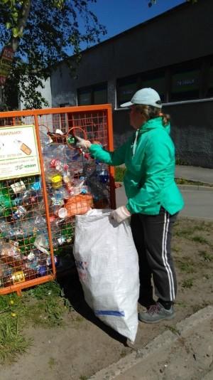 Россияне выступают за раздельный сбор отходов