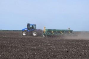 От того, насколько грамотно сейчас будет организована работа, будут ли соблюдены агротехнические сроки и своевременно выполнены сельхозработы, зависит будущий урожай.