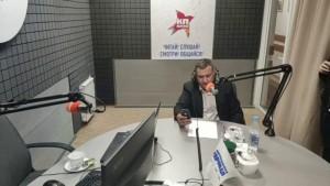 Депутат Госдумы РФ рассказал «КП-Самара» о том, что происходит на фабрике-кухне, какие новые памятники будут реставрировать в областной столице и что будет с самарскими СМИ.