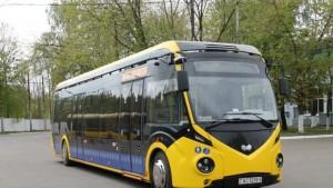 С 14 мая в Самаре перестанет ходить электробус