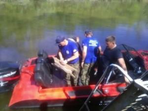 На реке Сок нашли тело рыбака, утонувшего в апреле