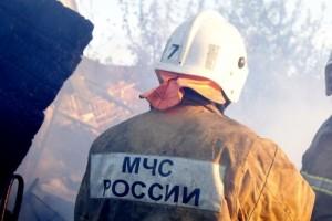 Из оперативной сводки следует, что за минувшие сутки в регионе произошло 6 таких пожаров.