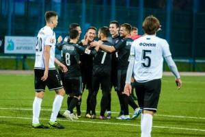ФК «Акрон» (Тольятти), занимающий верхнюю строчку своей территориальной группы, получил право делегироваться в вышестоящий дивизион.