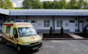В конце совещания Шойгу сообщил, что Каленова назначили начальником госпиталя приказом № 118.