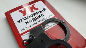 В Сызрани задержан подозреваемый в краже имущества из гаража