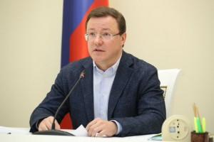 Губернатор Самарской области рассказал о ситуации с надбавками медицинским работникам и их начислением.
