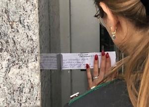 В Безенчуке опечатали двери кафе за нарушение санитарно-эпидемиологических требований