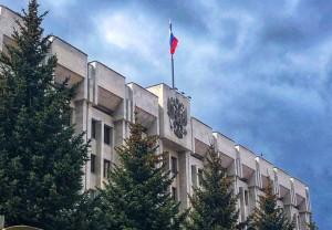 Дмитрий Азаров провел оперативное совещание, основной темой которого стала реализация национальных проектов.