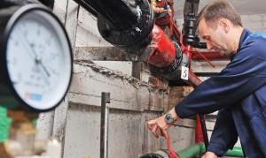 Одним из результатов прошедшей зимы стало снижение аварийности на тепловых сетях Холдинга на 6%; в Самарском регионе этот показатель удалось снизить вдвое.