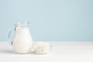 Результаты показали, что при среднем употреблении двух порций жирных молочных продуктов в день риск развития гипертонии и диабета уменьшался.